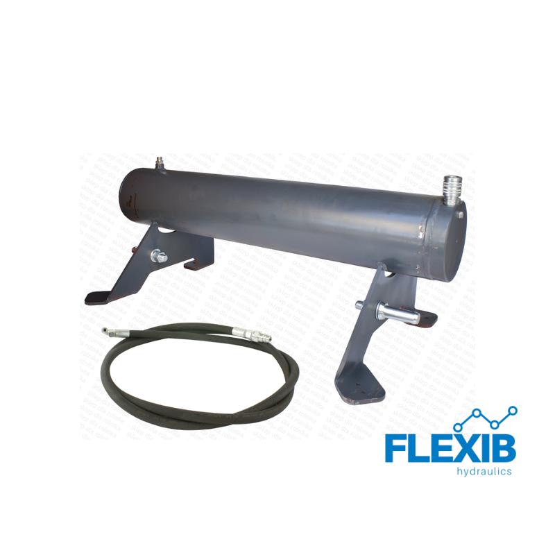 Hüdraulikaõli eraldaja komplekt, maht 17L Hüdroõli eraldajad Hüdraulika