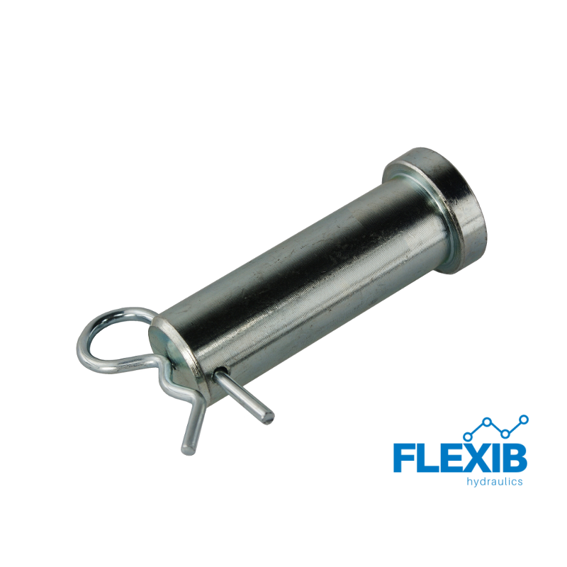 Tift stopper pikkus: 110mm kohta Läbimõõt: 40 mm Hüdrosilindri tarvikud Hüdrosilindri tarvikud