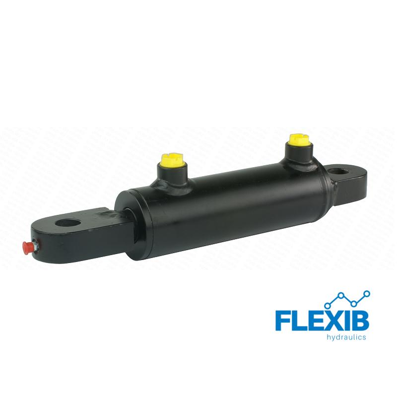 Hüdrosilinder 280mm 100mm CJ2F-50/28/100 Hüdrosilindrid 50/28 Hüdrosilindrid