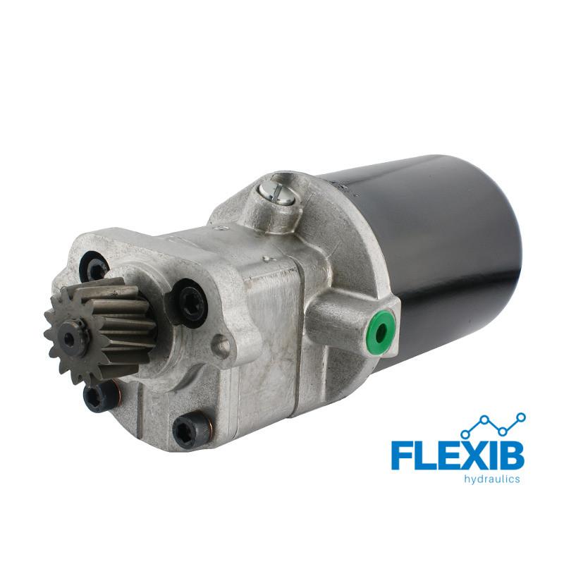 Roolivõimendi hüdrauliline pump PZC-4,5 / 10-K 7010095M9 Ursus 4512 I-4 silindriline MF MF 4-silindriline Hüdropumbad
