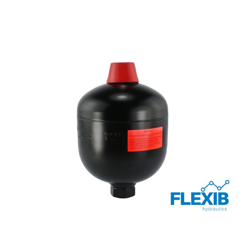 Hüdroaku 0.16L 100bar CYM elektrilise kraaniga 12V 12V Hüdroklapiga 12V Hüdroklapiga