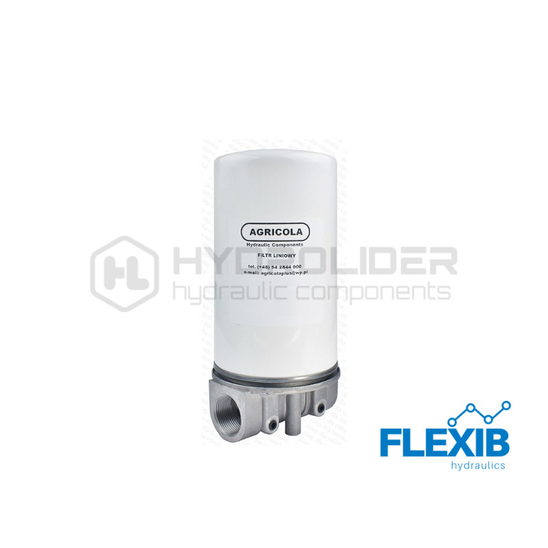 Hüdrojagajamemistorustik filter AMF 301 MN 1AB606 AHC Universaalsed hüdraulikafiltrid Hüdraulikafiltrid