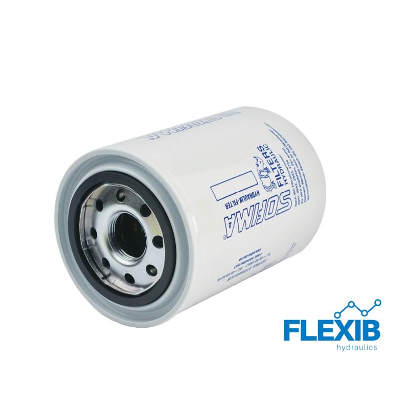 Hüdroõli filter Tüüp: AMF 301 MN SOFIM Imemistorustiku õlifiltrid Hüdraulikafiltrid