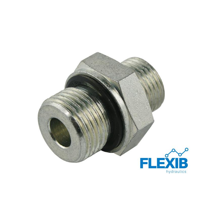 """Muhv Keere: 1.1 / 4 """"- M30x2 BB Hüdraulika ühendused BB Hüdraulika ühendused"""