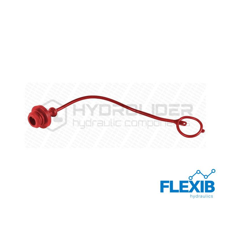 Painduv Euro ISO pesa punane Kiirliitmikute tarvikud Hüdraulika tarvikud