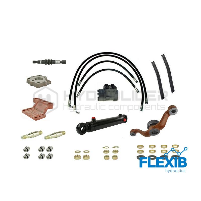 Roolivõimendi hüdrauliline MTZ 80 MTZ 80 82 Hüdrauliline roolivõimendi