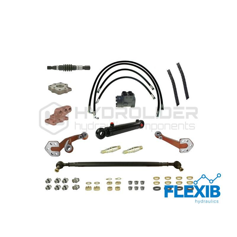 Roolivõimendi hüdrauliline MTZ 82 MTZ 80 82 Hüdrauliline roolivõimendi