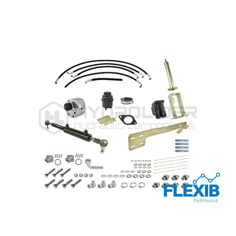 Roolivõimendi hüdrauliline C-360-3P Ursus C-360-3P Hüdrauliline roolivõimendi