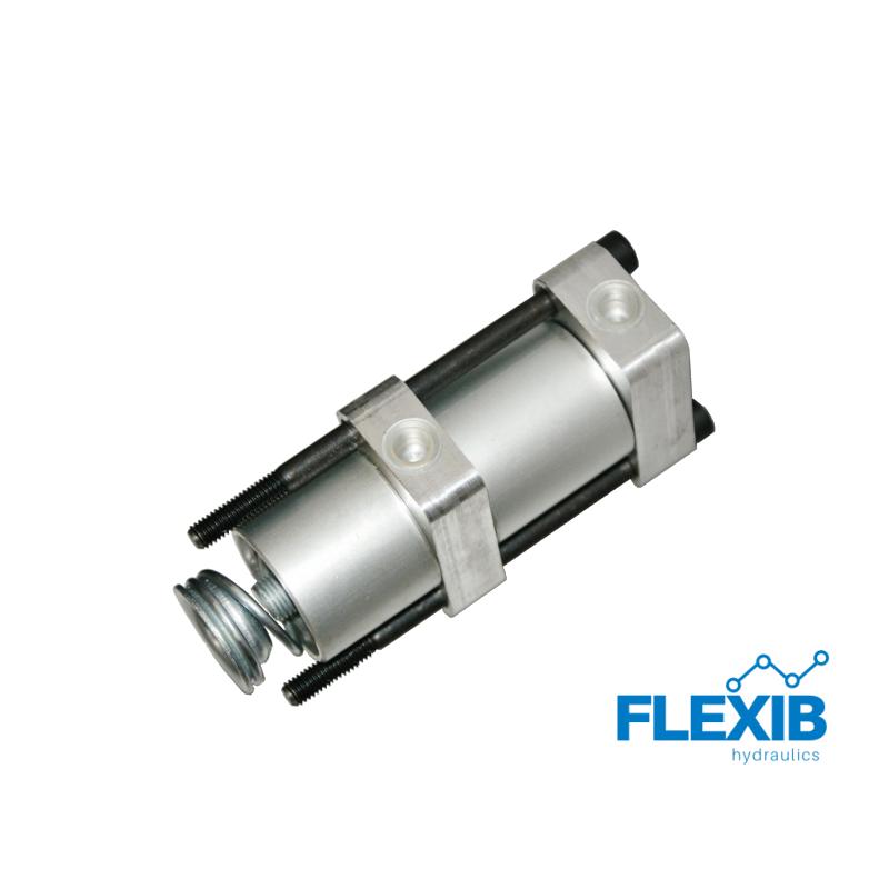 Pneumaatilika kontroller hüdraulilisele jagajale P40 P80 Badestnost Badestnost