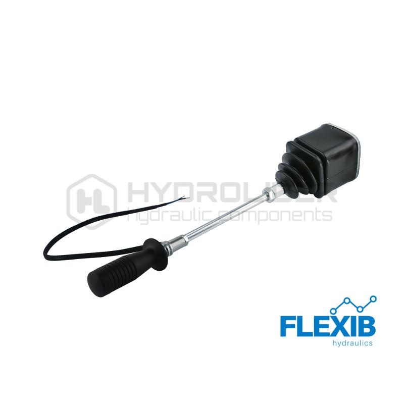 Trossi/ kaabli kinnitus toru  Link  hüdraulilisele jagajale P40 P80 Badestnost Badestnost