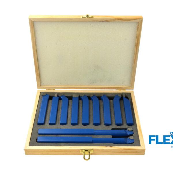 Treiterade komplekt 16x16mm Puurid ja tarvikud Treiterade komplekt 16x16mm