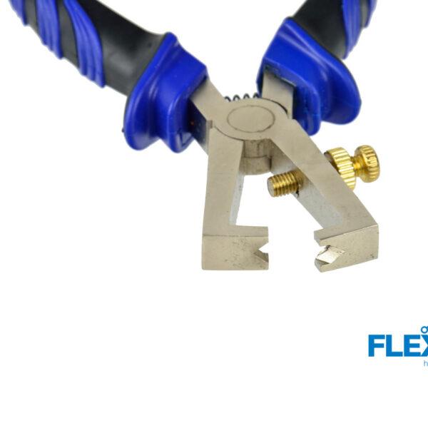 Kaabli koorimise tangid Geko Premium Elektriku tööriistad Kaabli koorimise tangid Geko Premium