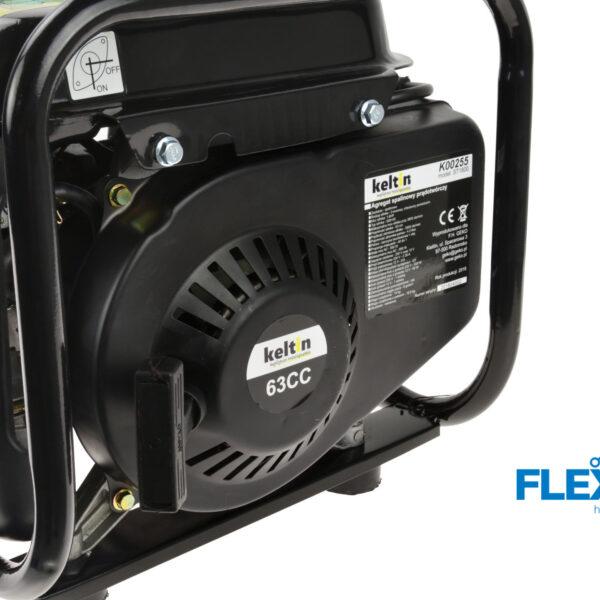 Generaator 950W Generaatorid ja mootorid Generaator 950W