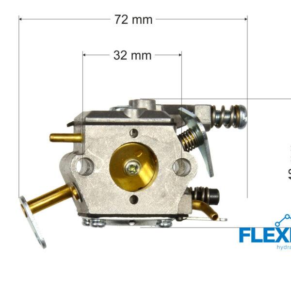 Karburaator Partner 350/351/370 Aiatarbed Karburaator