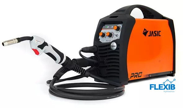 Inverterkeevitus MIG/MMA Jasic MIG 160C Pro Elektrood keevitusseadmed Elektrood keevitusseadmed