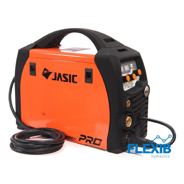Inverterkeevitus MIG/MMA Jasic MIG 200 Pro Elektrood keevitusseadmed Elektrood keevitusseadmed