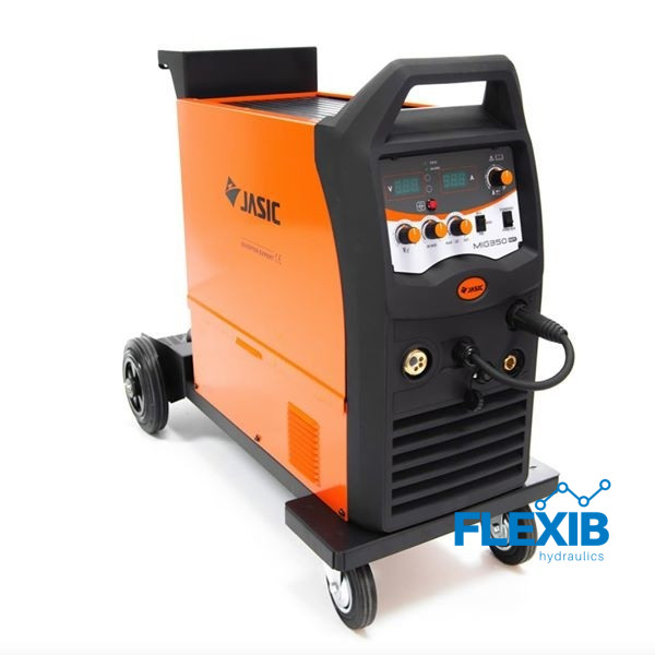 Inverterkeevitus MIG/MMA Jasic MIG 350 Pro Elektrood keevitusseadmed Elektrood keevitusseadmed