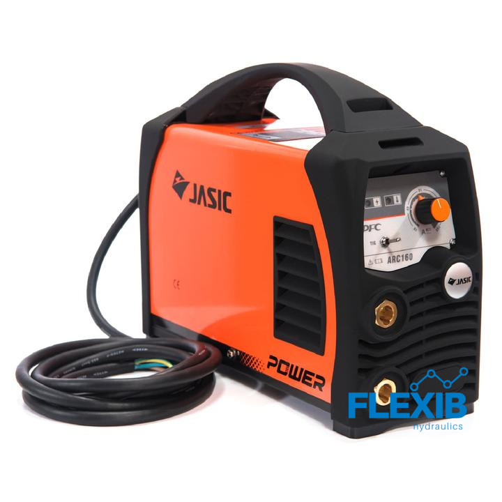 Inverterkeevitus MMA/TIG Jasic Arc 160A Pro Elektrood keevitusseadmed Elektrood keevitusseadmed