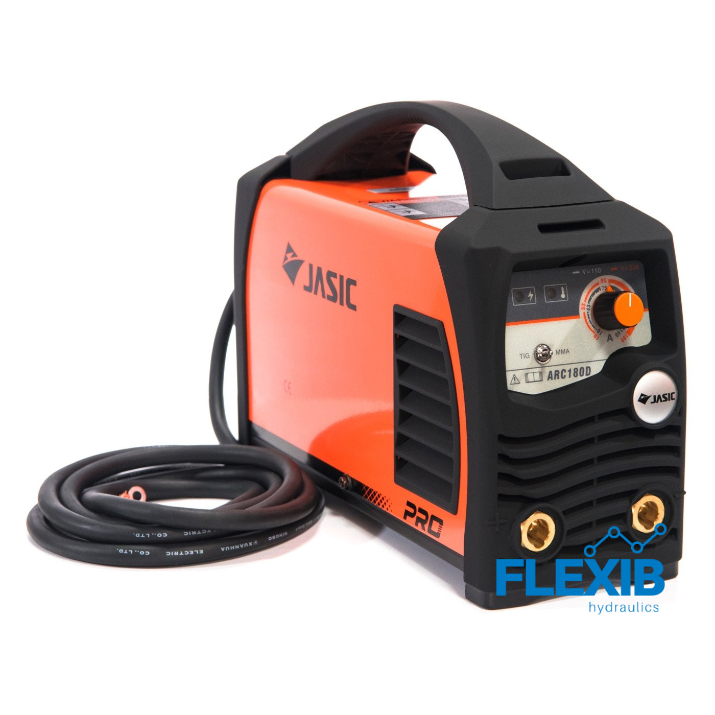 Inverterkeevitus MMA/TIG Jasic Arc 180A Pro Elektrood keevitusseadmed Elektrood keevitusseadmed