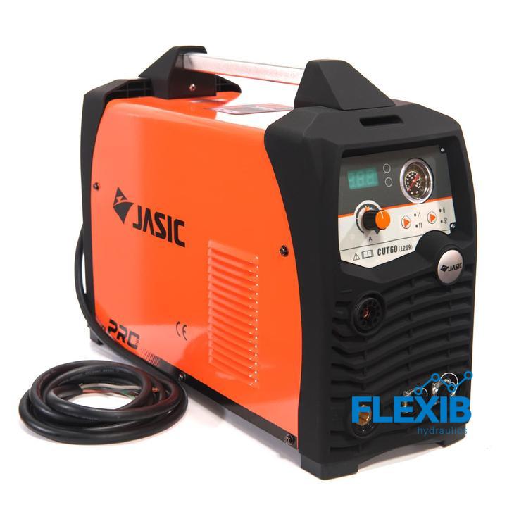 Plasmalõikur Jasic CUT 60 Pro Jasic plasmalõikurid Jasic plasmalõikurid