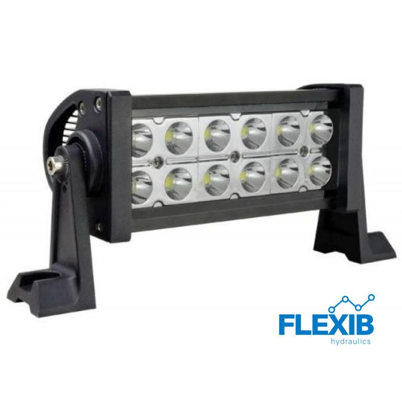 LEDBAR Töötuli LED 36W 10-30V 2160lm Ledbar ledbar