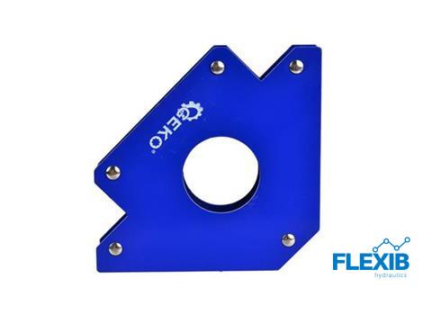 """Magnet metalli fikseerimiseks 5″ 34.5kg Keevitustarvikud Magnet metalli fikseerimiseks 5"""" 34.5kg"""