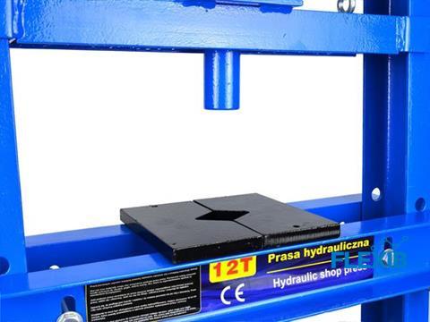 Hüdropress 12T Autoremont Hüdropress 12T