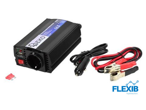 12V inverter Autotarbed [tag]