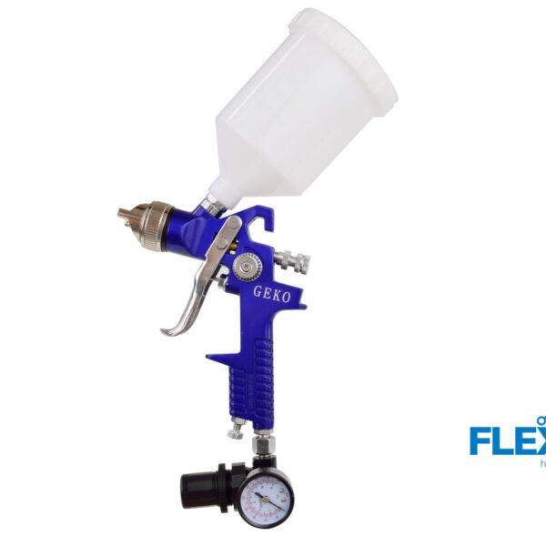3-kordne kondentsi eemaldaja regulaatoriga 1/2″ Suruõhutööriistad 3-kordne kondentsi eemaldaja regulaatoriga