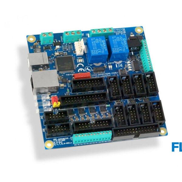 CNC kontroller PoKeys57CNC CNC komponendid CNC frees