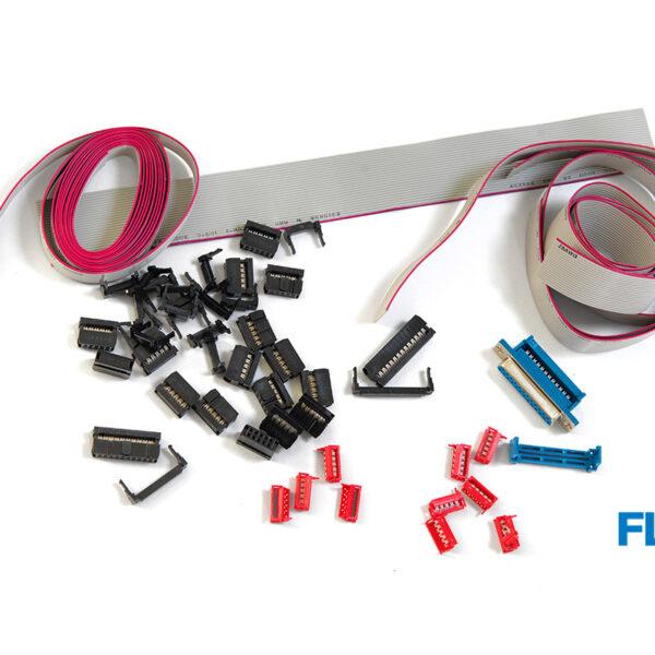 CablePack PoKeys57CNC kontrollerile CNC komponendid Plasma kõrguse kontroller