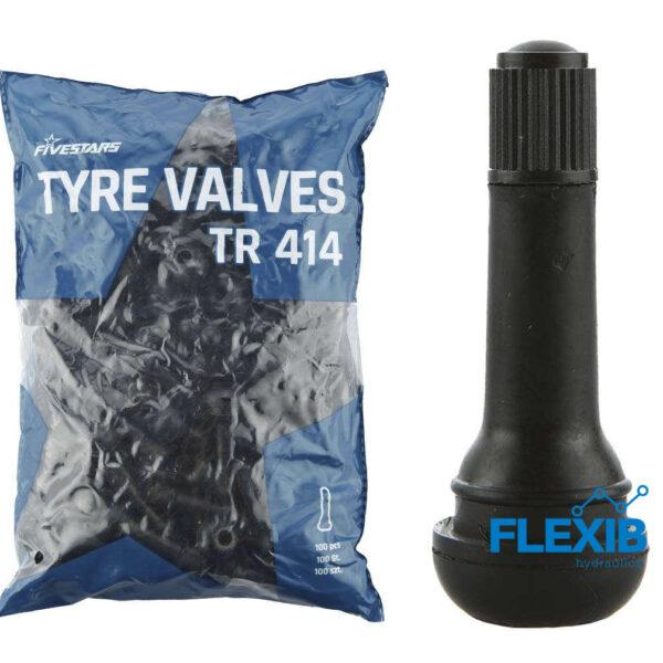 Ventiilid TR414 100 TK Ventiilid Ventiilid