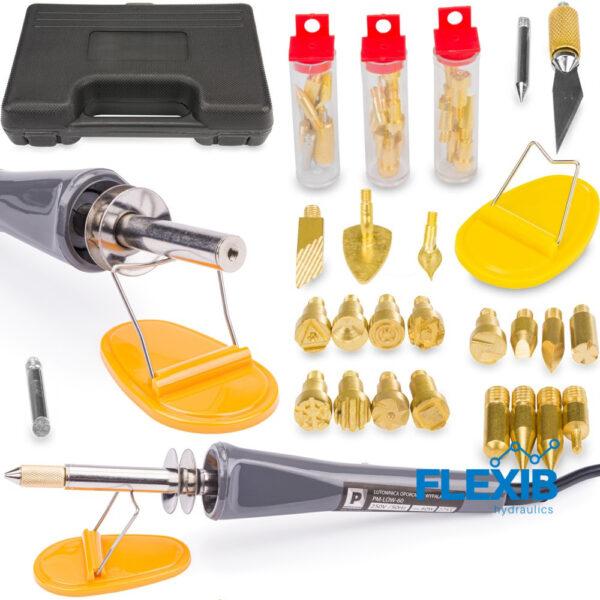 Puidupõleti PM60 Puutööriistad